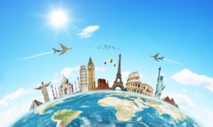 How will change your life after an experience abroad?
